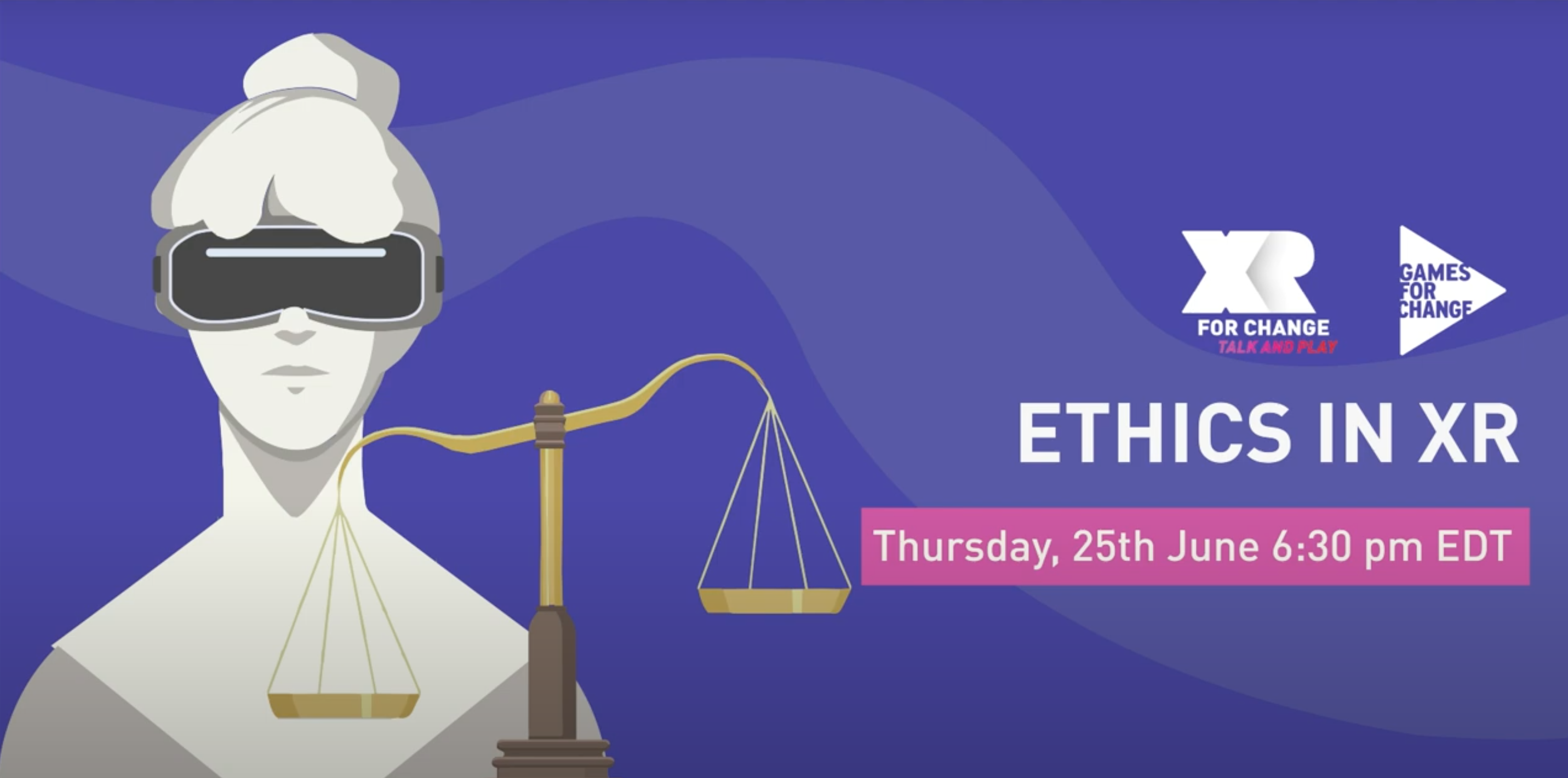 Ethics in XR