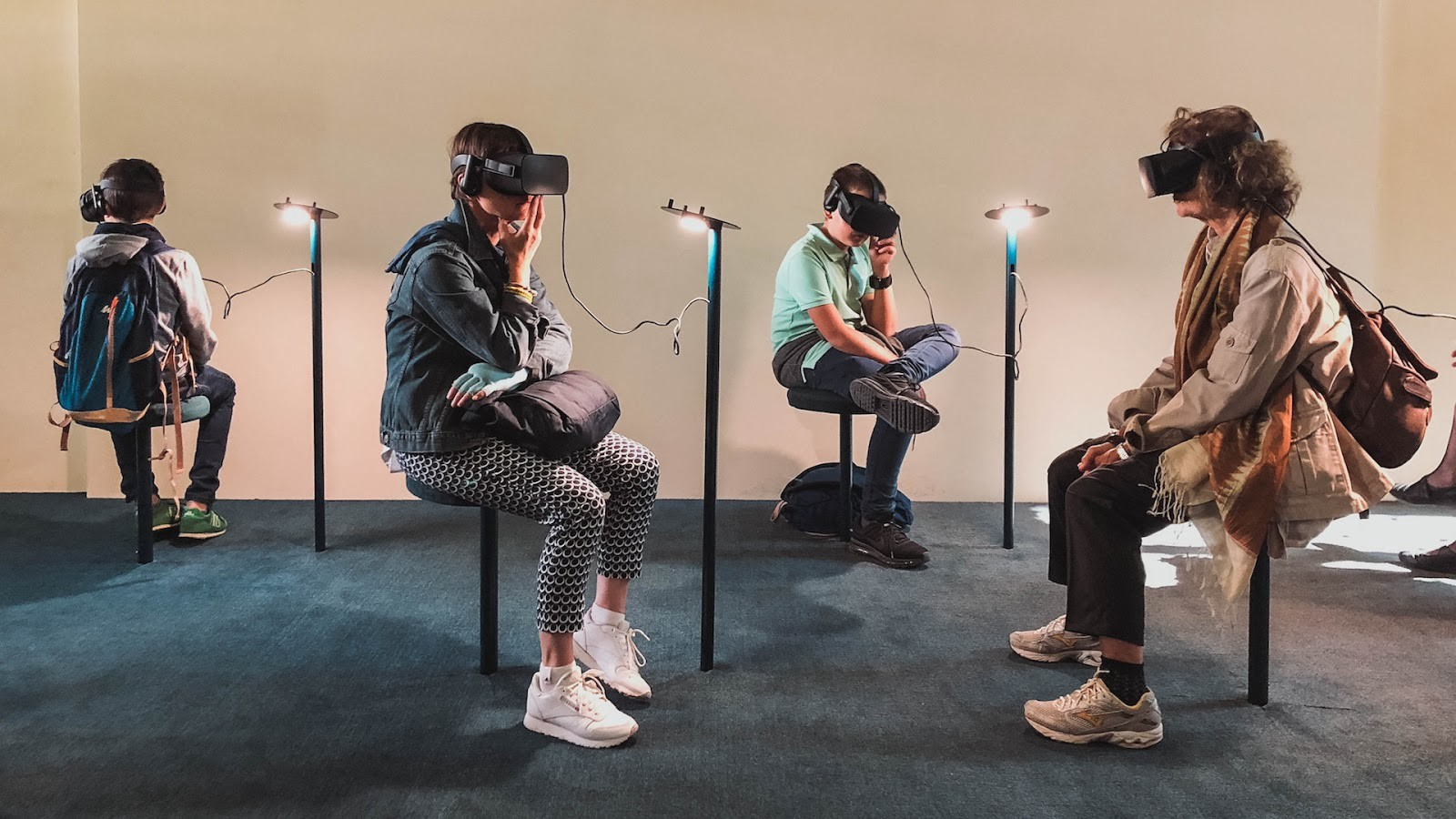 Code of Ethics for Virtual Reality