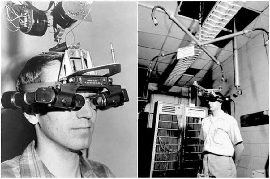 Development of Early VR