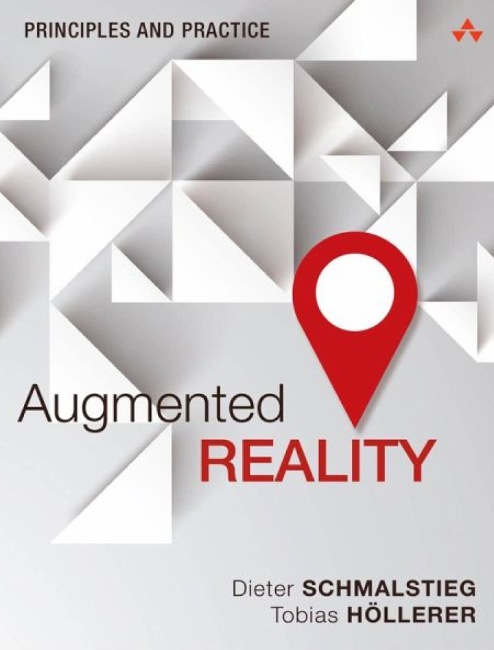 Augmented Reality: Principles and Practice (Usability)