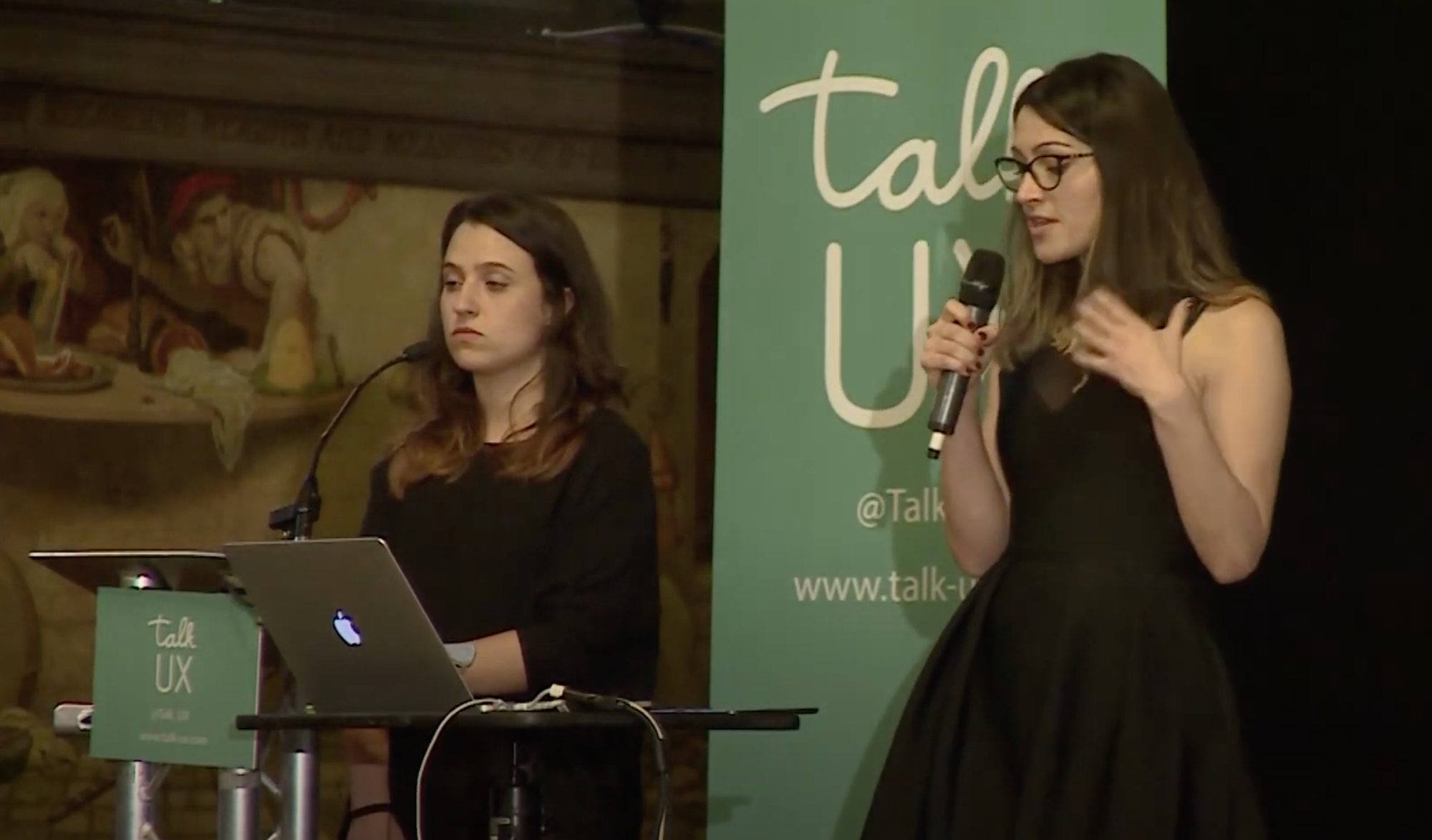 Designing For Virtual Reality – Laura Cortes And Cyriele Piancastelli
